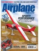 Model Airplane News May 2018