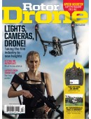 RotorDrone MarchApril 2018