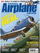 Model Airplane News December 2018