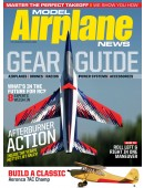 Model Airplane News August 2019