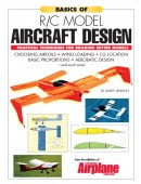 Basics of RC Model Aircraft Design