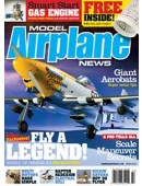 Model Airplane News March 2007