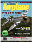 Model Airplane News September 2020