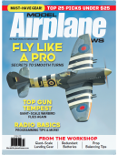 Model Airplane News October 2020