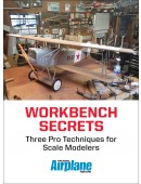 Workbench Secrets
