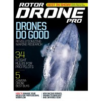 RotorDrone Pro March/April 2019