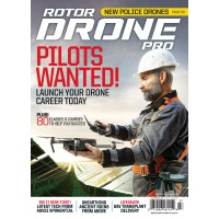 RotorDrone Pro July/August 2019