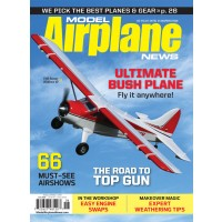 Model Airplane News June 2020