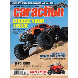 Rc Car Action >> Rc Car Action Print Digital Print Digital Subscriptions