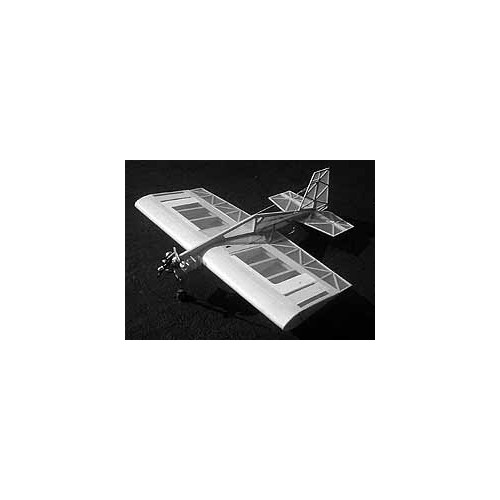 Fun Fly Hots - Sport - RC Planes - Plans - Air Age Store