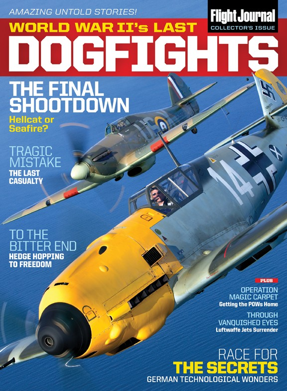 World War II's Last Dogfights - Aviation - Special -Issues