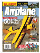 Model Airplane News July 2011