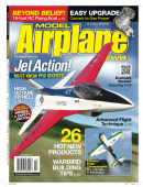 Model Airplane News October 2011