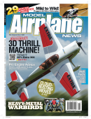 Model Airplane News November 2011