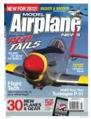 Model Airplane News February 2012
