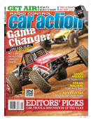 RC Car Action August 2011