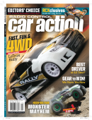 RC Car Action September 2013