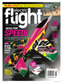 Electric Flight September 2013