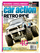 RC Car Action August 2012