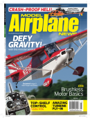 Model Airplane News July 2013
