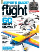 Electric Flight January 2015