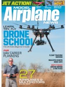 Model Airplane News February 2015