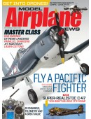 Model Airplane News May 2015