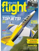 Electric Flight September 2015