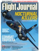 Flight Journal October 2019