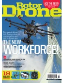 RotorDrone July/August 2017