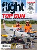 Electric Flight November 2017 FREE Digital Sample