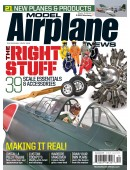 Model Airplane News December 2017