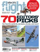 Electric Flight January 2018