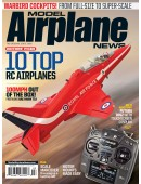 Model Airplane News March 2018
