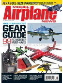 Model Airplane News August 2018