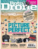 RotorDrone July/August 2018