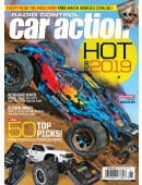 RC Car Action January 2019