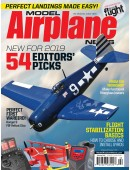 Model Airplane News February 2019