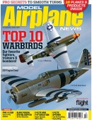 Model Airplane News March 2019