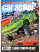 RC Car Action April 2019