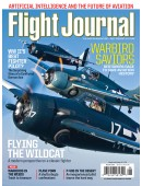 Flight Journal August 2019