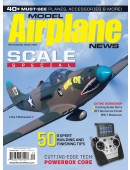 Model Airplane News December 2019