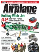 Model Airplane News January 2020