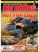 RC Car Action January 2020
