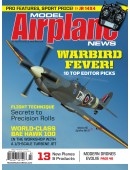 Model Airplane News March 2020