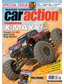 RC Car Action January 2016