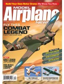 Model Airplane News April 2016