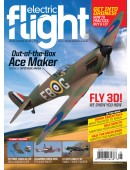 Electric Flight May 2016 FREE Digital Issue