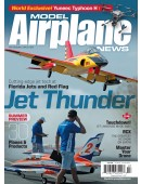 Model Airplane News July 2016