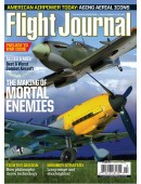 Flight Journal October 2016